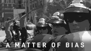 A Matter of Bias