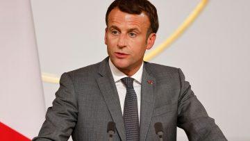 FRANCE-US-POLITICS-AWARD